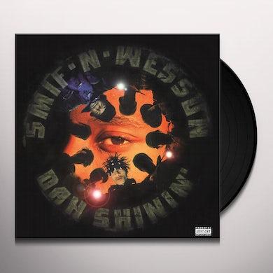 Smif-N-Wessun DAH SHININ' Vinyl Record