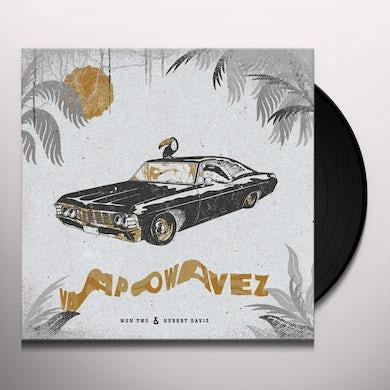 Wun Two VAPORWAVEZ Vinyl Record