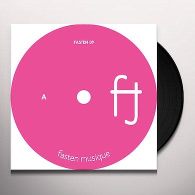 Monsieur Georget DOUBLE LUNE Vinyl Record