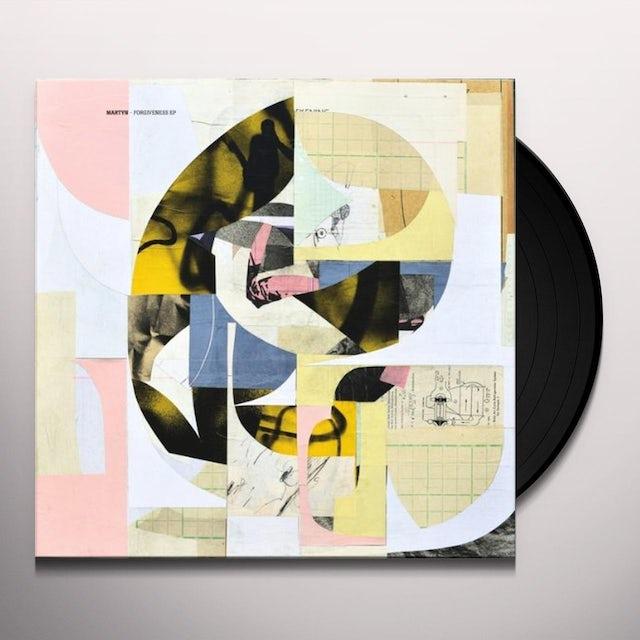 Martyn FORGIVENESS Vinyl Record