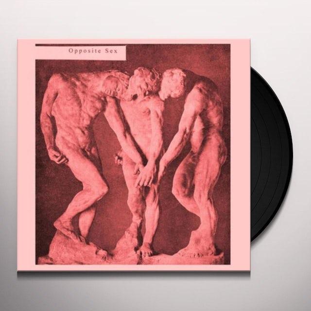 Opposite Sex Vinyl Record
