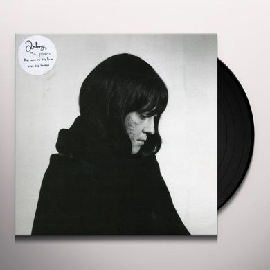 Antony and the Johnsons YOU ARE MY SISTER Vinyl Record - UK Release