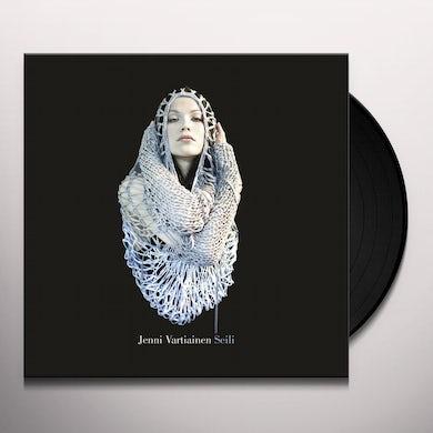 SEILI Vinyl Record