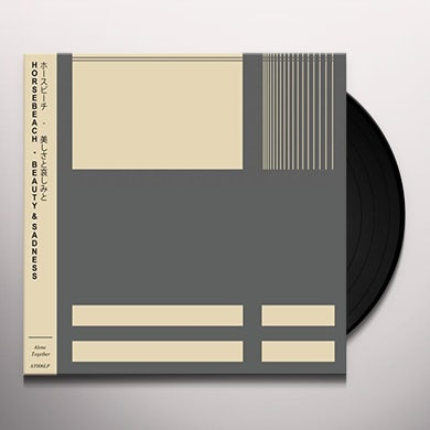 Horsebeach BEAUTY & SADNESS Vinyl Record