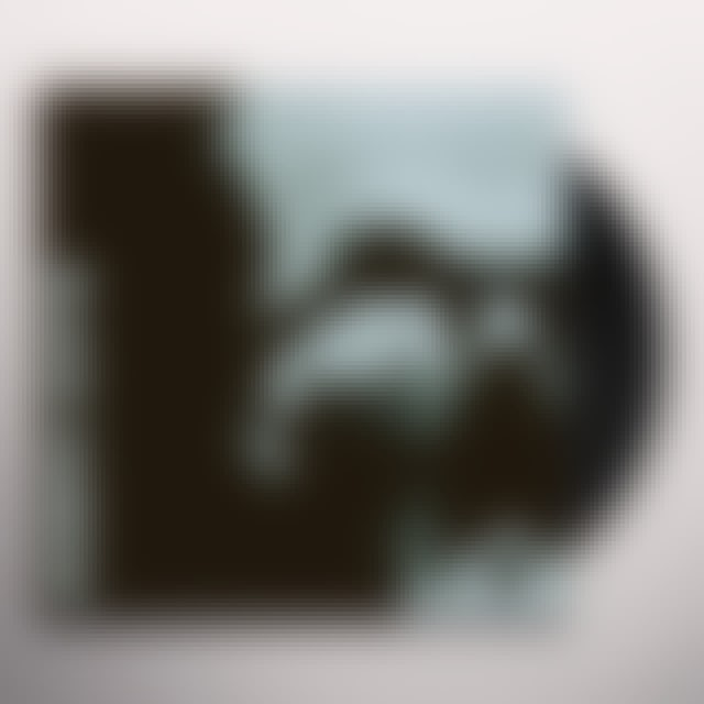 Timothy Fife BLACK CARBON Vinyl Record