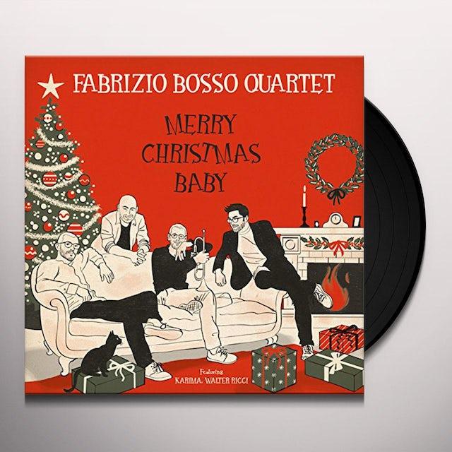 Fabrizio Quartet Bosso