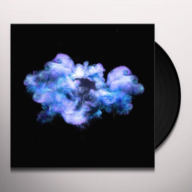 TSVI INNER WORLDS Vinyl Record
