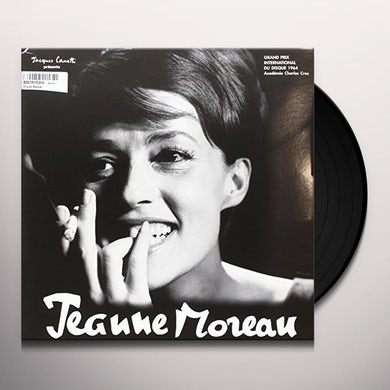 Jeanne Moreau CHANTE BASSIAK (FRA) (Vinyl)