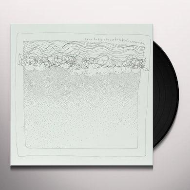Courtney Barnett KIM'S CARAVAN Vinyl Record - UK Release