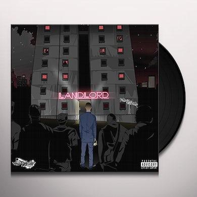 LANDLORD Vinyl Record
