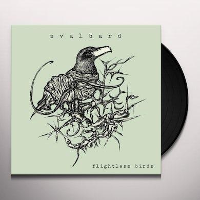 Svalbard FLIGHTLESS BIRDS Vinyl Record