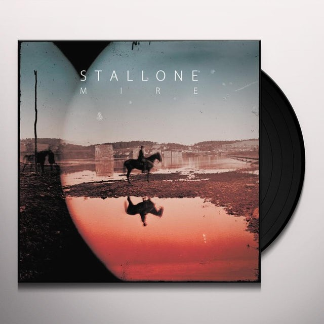 Stallone MIRE Vinyl Record