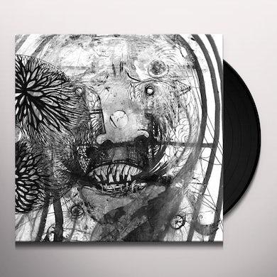 SONANCE BLACKFLOWER Vinyl Record