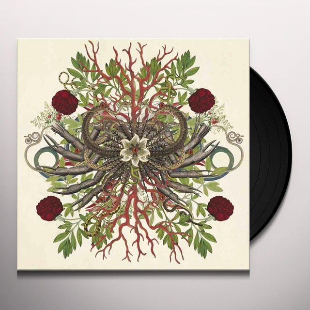 WE WILL FAIL VERSTORUNG 2.0 Vinyl Record