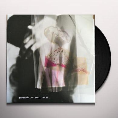 Postmarks NATIONAL PARKS Vinyl Record