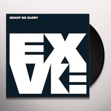 EXIT VERSE GRANT NO GLORY Vinyl Record
