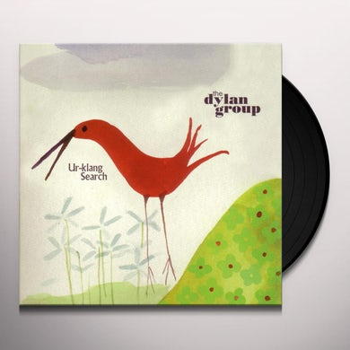 Dylan Group UR-KLANG SEARCH Vinyl Record