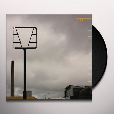 Eye OTHER SKY Vinyl Record