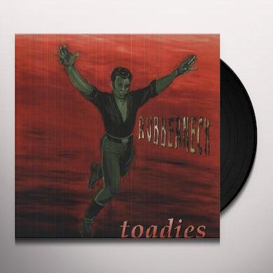 Toadies RUBBERNECK Vinyl Record