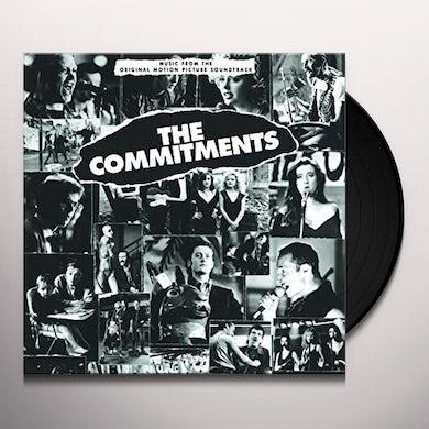 COMMITMENTS / O.S.T.  COMMITMENTS / Original Soundtrack Vinyl Record
