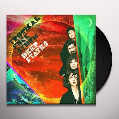 Tropical Fuck Storm DEEP STATES Vinyl Record