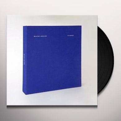Ólafur Arnalds re:member (4 LP Box Set) (Vinyl)