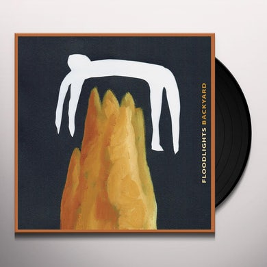 Floodlights BACKYARD Vinyl Record