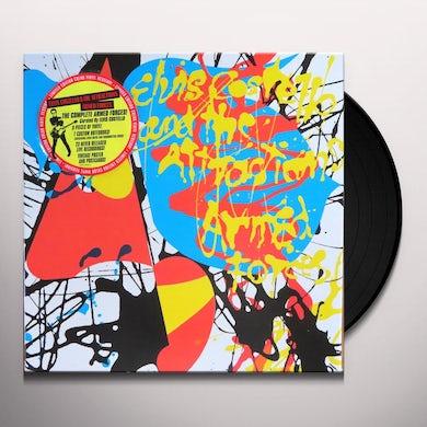 Armed Forces (9 LP Boxset) Vinyl Record