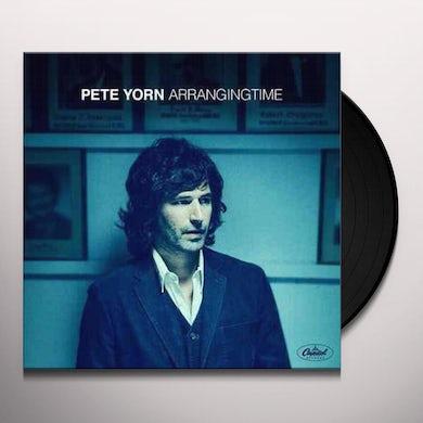 Pete Yorn ARRANGINGTIME Vinyl Record