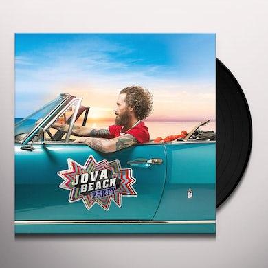Jovanotti JOVA BEACH PARTY Vinyl Record