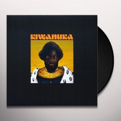 Michael Kiwanuka KIWANUKA Vinyl Record