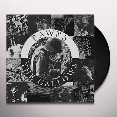 GALLOWS Vinyl Record