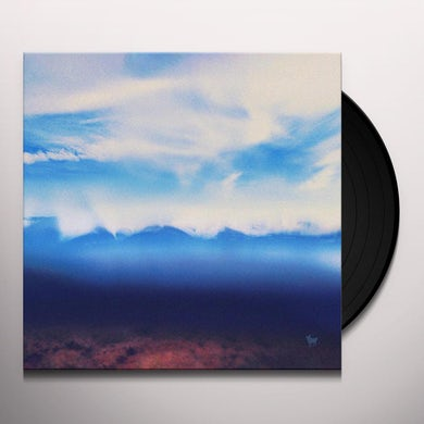 Jenny Sturgeon LIVING MOUNTAIN Vinyl Record