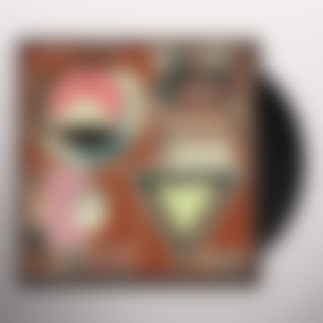 Olden Yolk LIVING THEATRE Vinyl Record