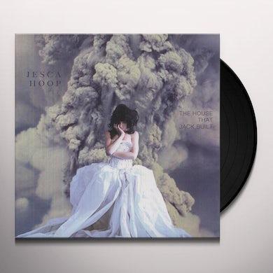Jesca Hoop HOUSE THAT JACK BUILT Vinyl Record