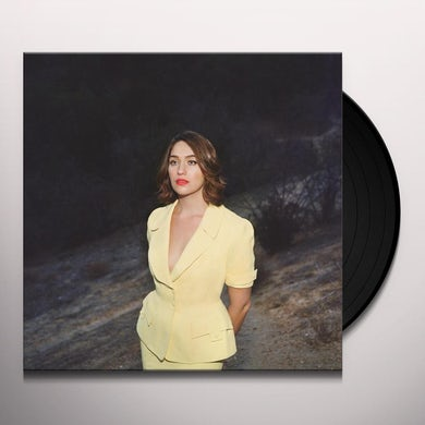 Lola Kirke HEART HEAD WEST Vinyl Record