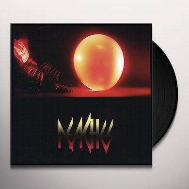 Peaches TALK TO ME Vinyl Record
