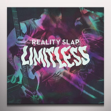 Reality Slap LIMITLESS Vinyl Record
