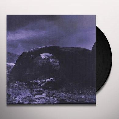 Hum INLET Vinyl Record