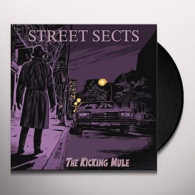 KICKING MULE Vinyl Record