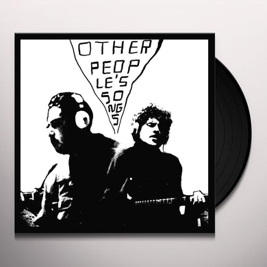 Damien Jurado / Richard Swift OTHER PEOPLE'S SONGS 1 Vinyl Record