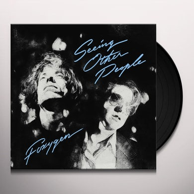 Foxygen SEEING OTHER PEOPLE Vinyl Record