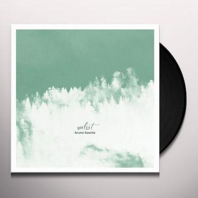 GET LOST Vinyl Record