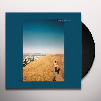 Berry BLUE SKY RAGING RUN Vinyl Record