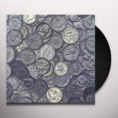 14Kt  NICKEL & DIMED Vinyl Record