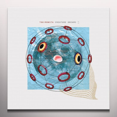 TOKiMONSTA CREATURE DREAMS Vinyl Record