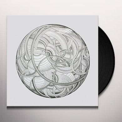 Black Merlin CONTROL Vinyl Record