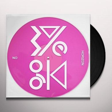 Wye Oak  NO HORIZON Vinyl Record