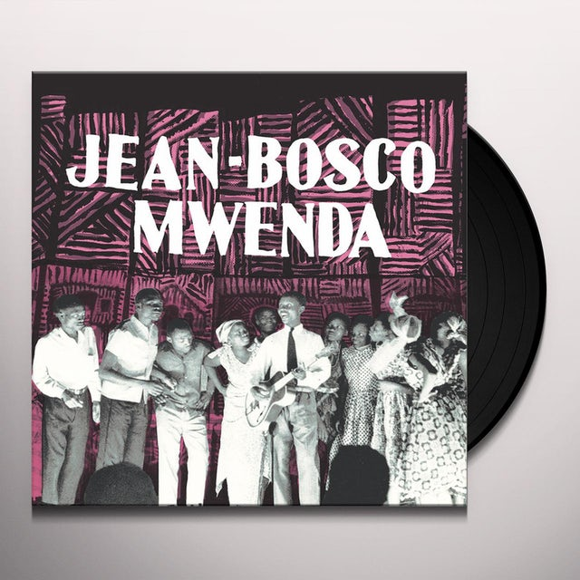 Jean-Bosco Mwenda