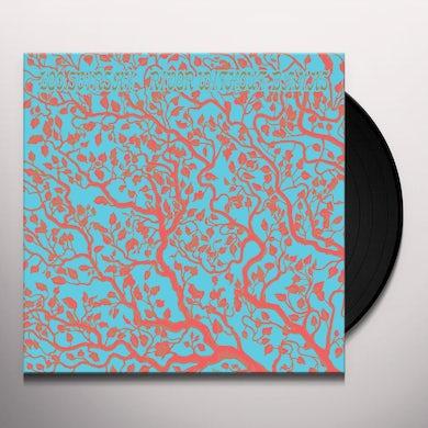 Leo Svirsky RIVER WITHOUT BANKS Vinyl Record